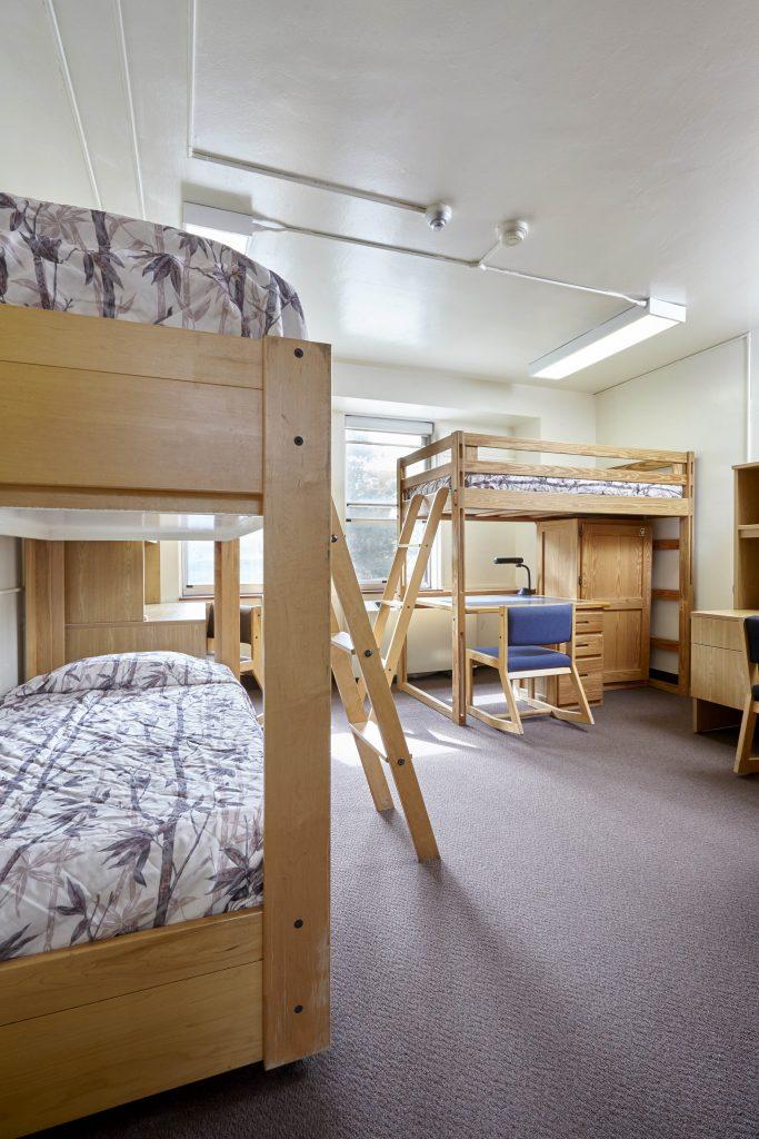 Bunk and Loft Room