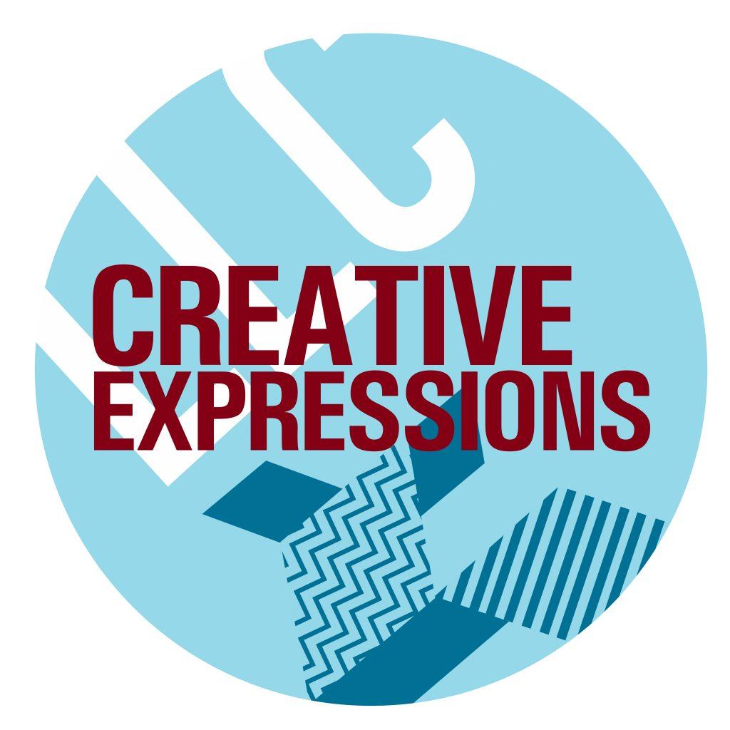 Creative Expressions Logo