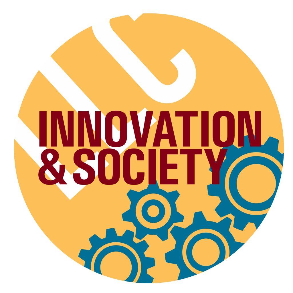 Innovation & Society LLC Logo