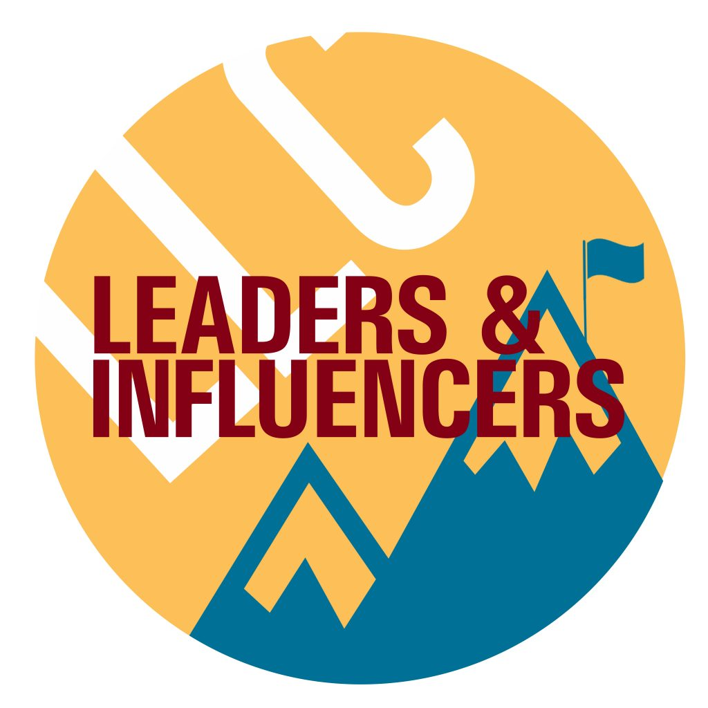 Leaders And Influencers LLC Logo