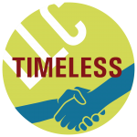 Timeless LLC Logo