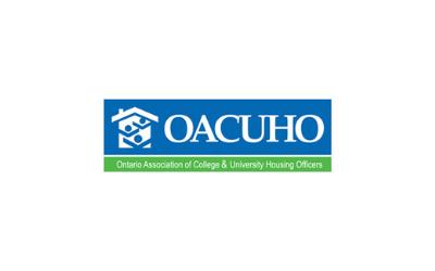 OACUHO Logo