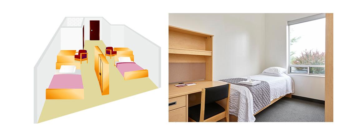 Les Prince Room